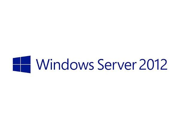 Microsoft Windows Server 2012 R2 Datacenter - license - 2 processors