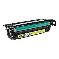 Clover Imaging Group - yellow - toner cartridge (alternative for: HP CF032A