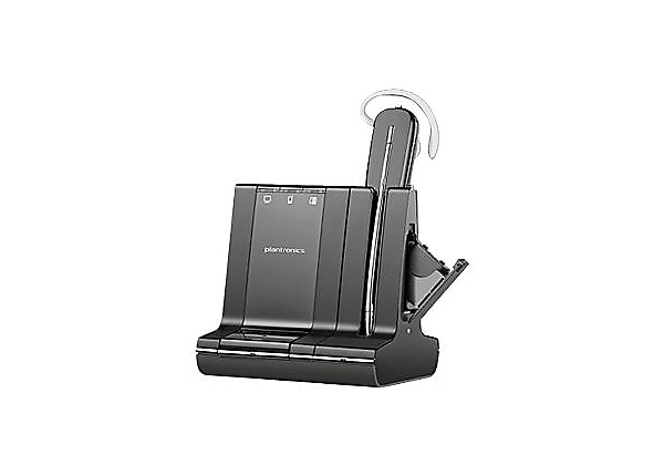 Plantronics Savi W745-M Convertible Headset