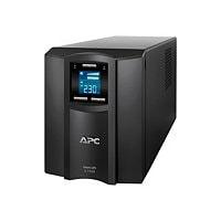 APC Smart-UPS C 1500VA LCD - UPS - 900 Watt - 1500 VA