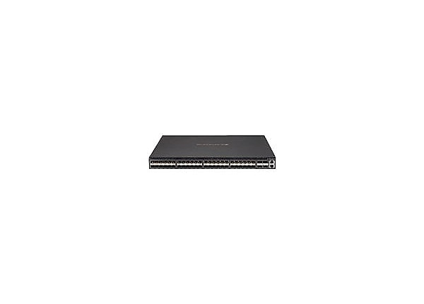 Supermicro SSE-X3348SR - switch - 48 ports - managed
