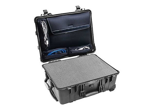 Pelican 1560LFC Laptop Overnight Case - notebook carrying case
