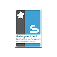 NetSupport School For Chromebook - Classroom Instruction, Orchestration, Mo