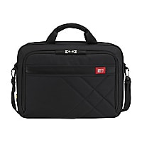 "Case Logic 15"" Laptop and Tablet Case notebook carrying case"