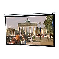 Da-Lite Model B projection screen - 100 in (254 cm)