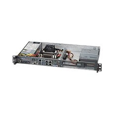 Supermicro SuperServer 5018A-FTN4 - Atom C2758 - 0 MB - 0 GB