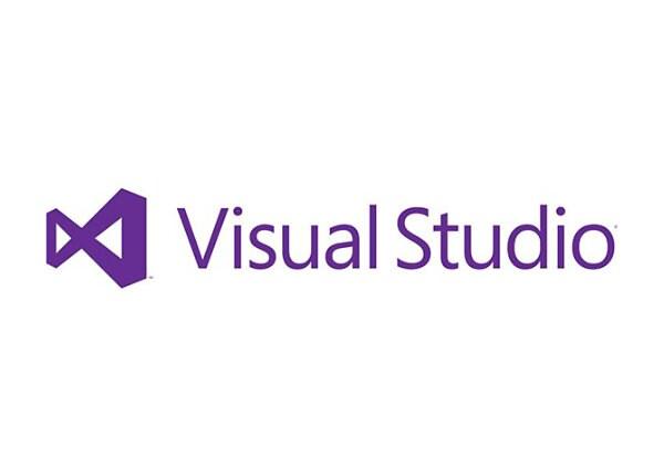 NIH EA Visual Studio Team Foundation Svr Device CAL Lic/SA