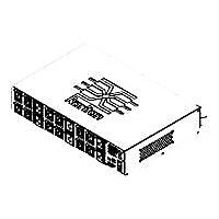 Raritan Dominion PX PX2-5902R - power distribution unit - 8600 VA