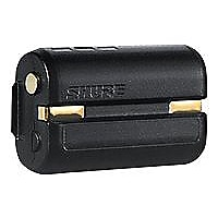 Shure SB900 - wireless receiver battery - Li-Ion