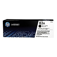HP 83A Black Toner Cartridge