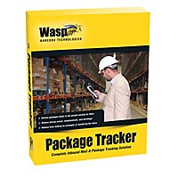 Wasp Package Tracker Professional Software (1 Year)