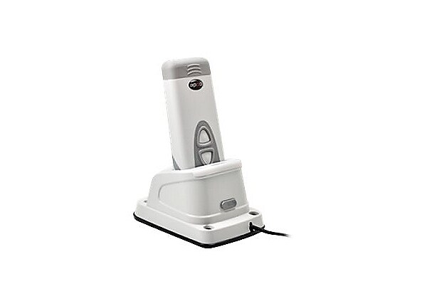 Code Charging Station - barcode scanner charging stand