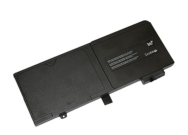 BTI - notebook battery - Li-pol - 5500 mAh
