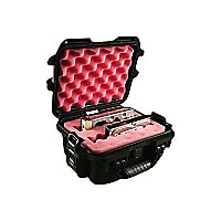 Perm-A-Store Turtle 509 - hard drive protective case