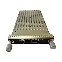 Cisco - CFP transceiver module - 40 Gigabit LAN