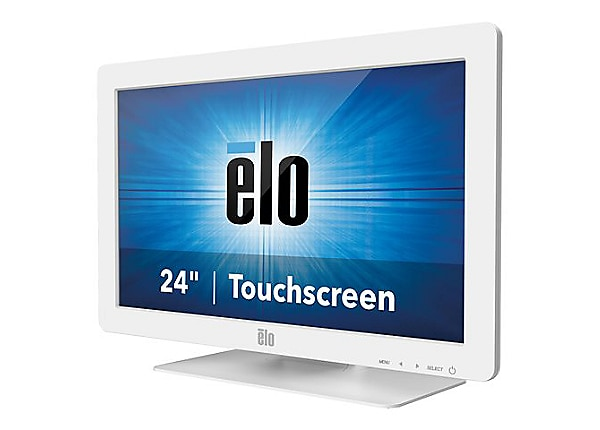 Elo Desktop Touchmonitors 2401LM IntelliTouch - LED monitor - Full HD (1080