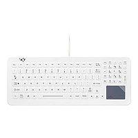 iKey SlimKey-MD SLK-102-TP-FL - keyboard