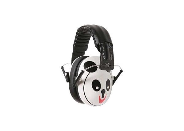 Califone Hush Buddy HS-PA Panda - earmuffs