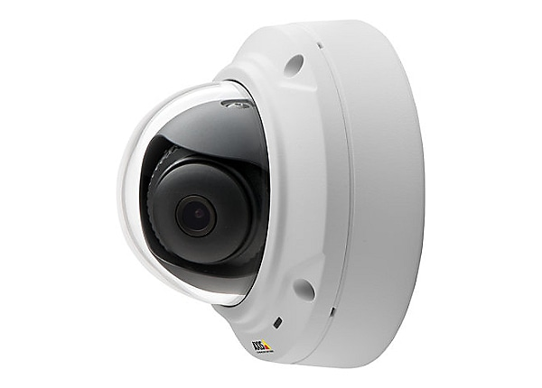AXIS M3025-VE Network Camera - network surveillance camera
