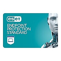 ESET Endpoint Protection Standard - subscription license renewal (1 year) -