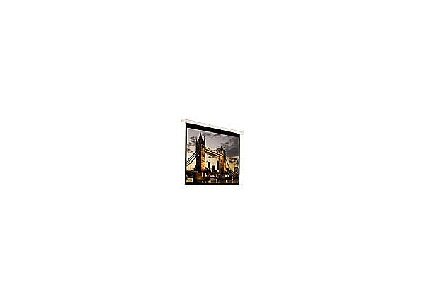 AccuScreens Electric Screen - projection screen - 94 in (239 cm)