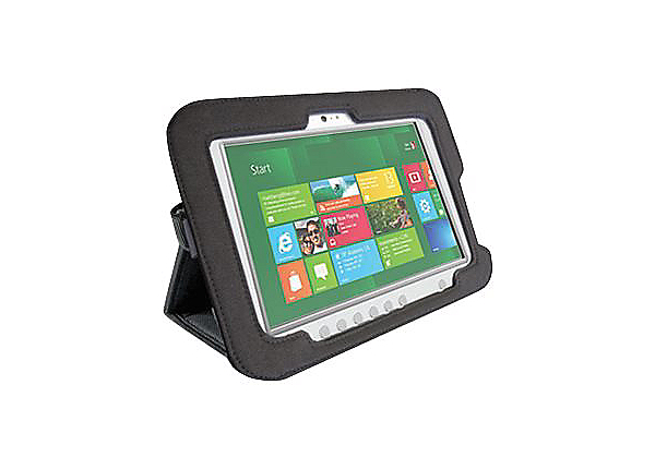 InfoCase Always-On - tablet PC carrying case