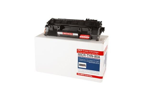 microMICR THN-80A - 1 - MICR toner cartridge