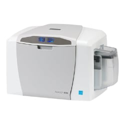 Fargo C50 - plastic card printer - color - dye sublimation/thermal resin