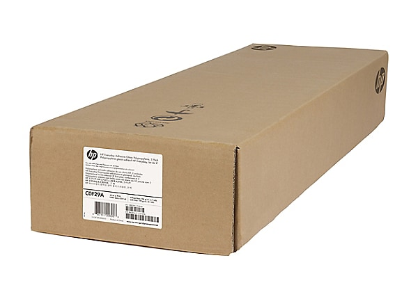 HP Everyday Adhesive Gloss Polypropylene - film - glossy - 1 roll(s) - Roll