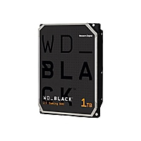 Western Digital Black 2 TB Internal HDD
