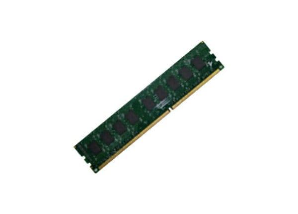 QNAP - DDR3 - 8 GB - DIMM 240-pin - unbuffered
