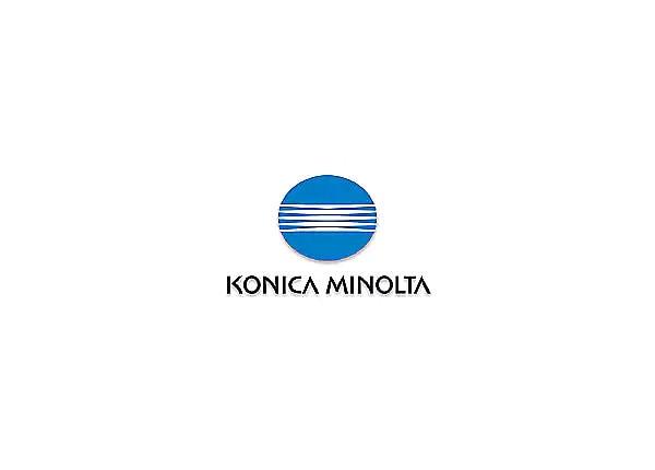 Konica Minolta - 1 - waste toner collector