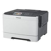Lexmark CS510de - printer - color - laser