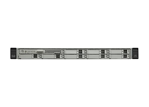 Cisco UCS C220 SingleConnect Entry SmartPlay Expansion Pack - rack-mountabl