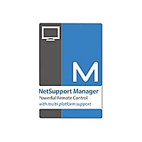 NetSupport Manager - license - 1 seat