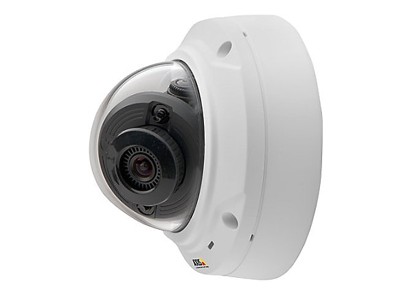 AXIS M3024-LVE Network Camera - network surveillance camera