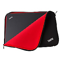 Lenovo ThinkPad Fitted Reversible Sleeve - notebook sleeve