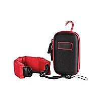 Olympus Premium Tough Accessory Pack - case for camera