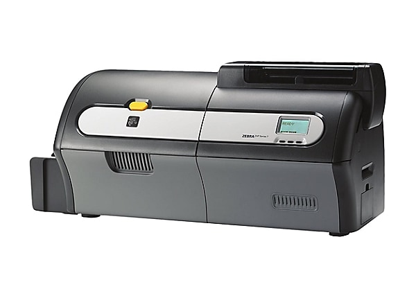 Zebra ZXP Series 7 - plastic card printer - color - dye sublimation/thermal