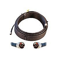 Wilson 400 Ultra Low-Loss Coaxial Cable - antenna cable - 22.9 m
