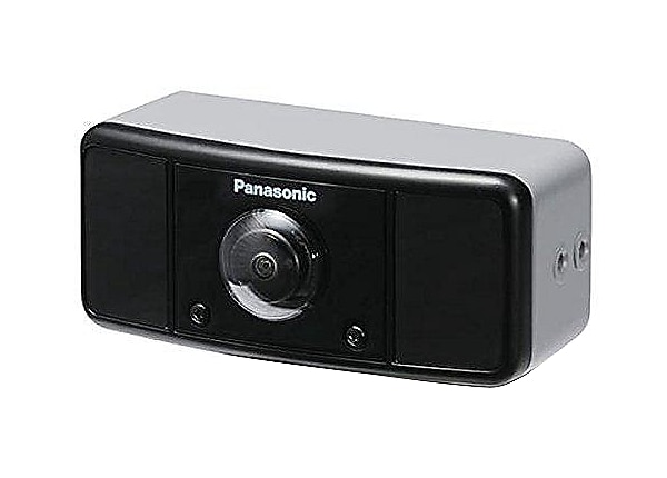 Panasonic Arbitrator Back Seat Camera With Cable