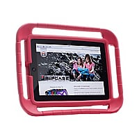 Gripcase - protective cover for tablet