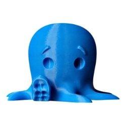 MakerBot PLA Filament (Large Spool) – True Blue