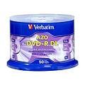 Verbatim - DVD+R DL x 50 - 8.5 GB - storage media