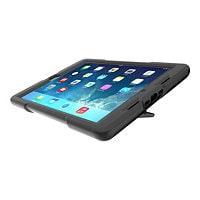 Kensington BlackBelt 2nd Degree Rugged Case - case for tablet