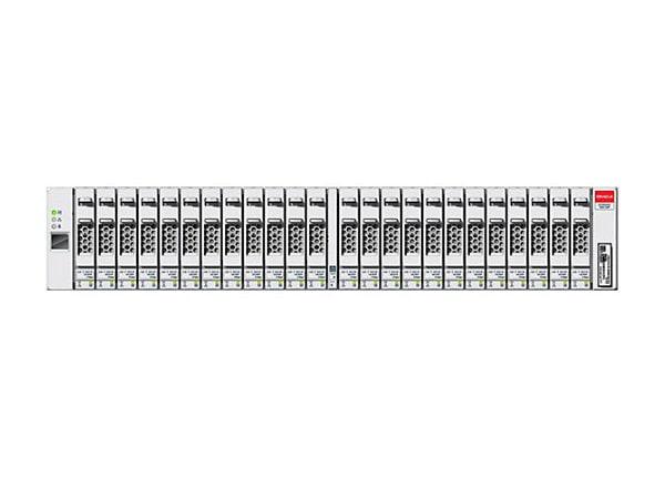 Oracle DE2-24P - hard drive array