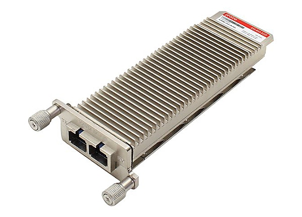 Proline Cisco XENPAK-10GB-ZR Compatible XENPAK TAA Compliant Transceiver -