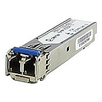 Perle PSFP-10GD-M2LC008 - SFP+ transceiver module - 10 GigE