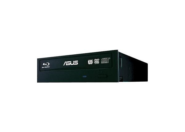 ASUS BW-16D1HT - BDXL drive - Serial ATA - internal