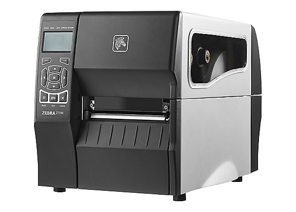 Zebra ZT230 - label printer - monochrome - thermal transfer